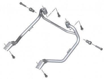 BMW Kit Complet Support de...