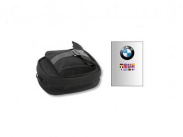 BMW Set Small Tank Bags - R NineT (Pure/Scrambler/Racer/Urban G/S)
