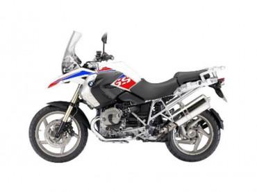 BMW Set di Adesivi GS K25 -...