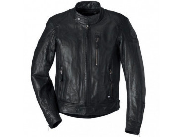 Motorcycle Jacket BlackLeather Womens Leather BMW 2020
