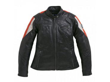 Chaqueta de moto Club Mujer...