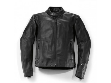 Motorcycle Jacket DarkNite...