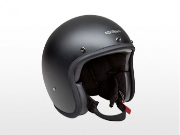 Helmet Jet BMW Bowler -...