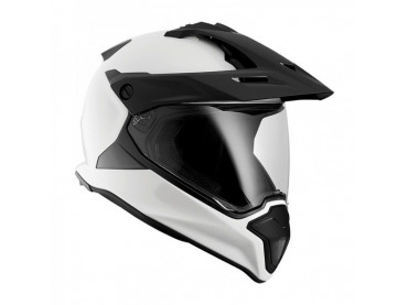 Cascos BMW GS Carbon