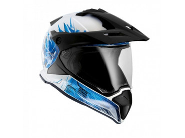 Casco da moto BMW GS Carbon...