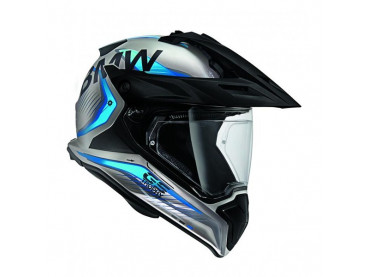 Cascos BMW GS Carbon - Trophy
