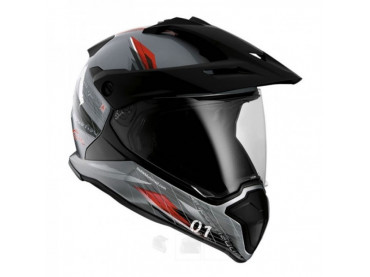 Helmet BMW GS Carbon - Xplore