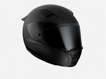 Helmet BMW Race - Black matt