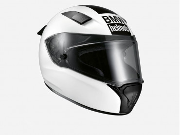 Helmet BMW Race - White