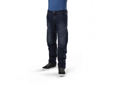Pantaloni Moto City Denim...