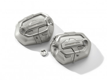 BMW Cylinder head covers +...
