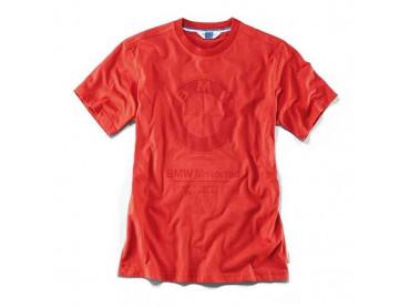T-shirt Logo Hommes BMW...