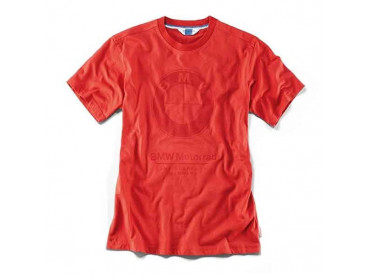 T-shirt Logo Uomo BMW...