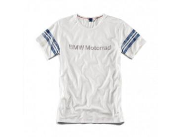T-shirt BMW Motorrad Hommes...