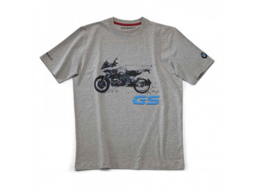 Camiseta R 1200 GS BMW...