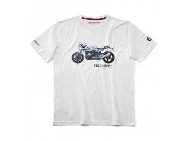 Camiseta R nineT Racer BMW...
