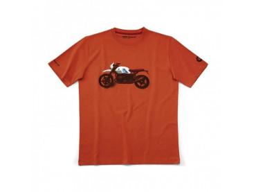 T-shirt nineT Urban GS BMW...