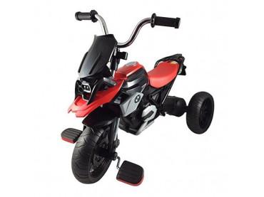 BMW Motorrad pedal...