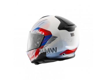 Spoiler Casque moto BMW...