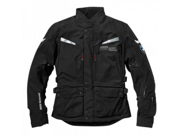 Pack Blouson moto Street AIR Dry Hommes + Gilet Airbag BMW 2020