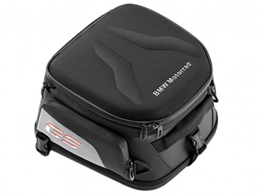 BMW Tail Bag - R1200GS Adventure (K51)
