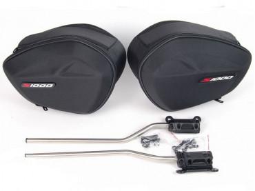 BMW Saddle bag - S1000R / S1000RR