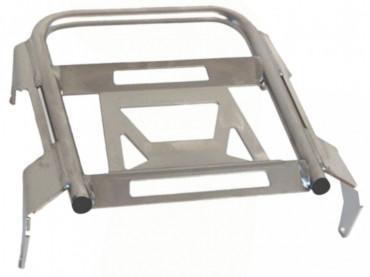 BMW Pack Support Top-case Alu (avec Vis fixation) - R1200GS (K25) / R1200GS Adve (K25)