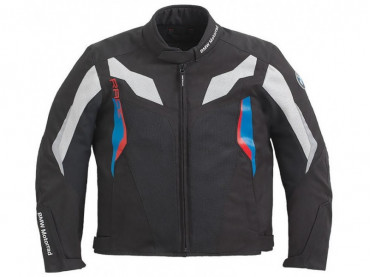 Motorcycle Jacket RaceFlow...