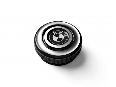 BMW Oil cap Machined by...