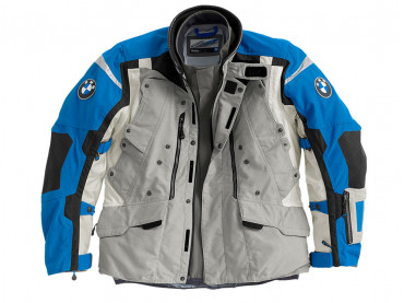 Motorcycle Jacket Rallye...