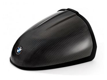 BMW Satz Carbon Höckerabdeckung carbon HP (Ohne Rückenlehne) - R Nine T (2016-)
