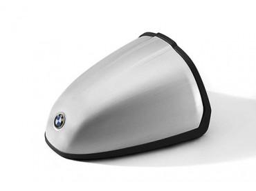 BMW Satz Höckerabdeckung Aluminium (Ohne Rückenlehne) - R Nine T (Pure/Racer)