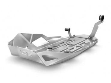 BMW Satz Motorschutz aluminium Enduro - R1250GS / R1250GS Adventure