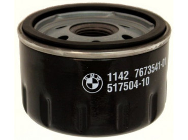 BMW Oil FIlter  - C400GT/X...