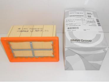BMW Luftfiltereinsatz - R900RT (10-14) - Rnine T Pure/Racer/UrbanGS/Scrambler - R1200GS/GSA (2009-2013) - R1200R/RT (2010-2014)