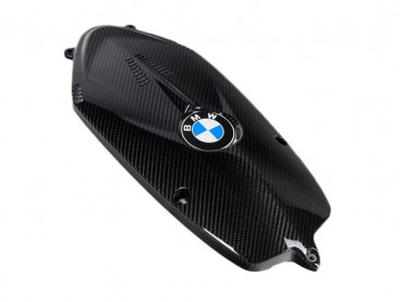 BMW Cache courroie HP...