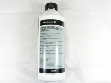 BMW Radiator Antifreeze...
