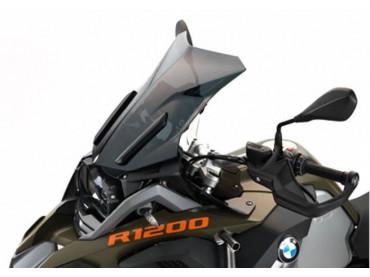 BMW Pare brise Haut teinté (sans support) - R1200GS Adventure (K51) / R1250GS Adventure