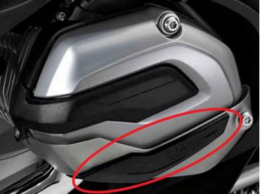 BMW Protezione antiattrito...