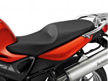 BMW Selle confort noire...