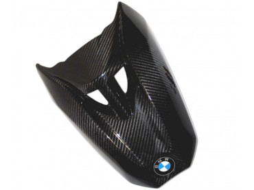 BMW Capot de selle HP carbone - K1200R (K43) / K1200R Sport (K43) / K1300R (K43)