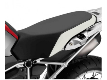 BMW Low Seat Rallye 860mm (Without Luggage Racks Plate) - R1200GS K50 (2017-2018) / R1200GS Adventure K51 (2014-2018)