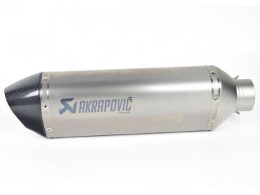 BMW Exhaust Pipe Silencer Akrapovic RACE - HP4 (K42) / S1000RR (2010-2014) K46