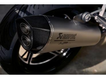 BMW HP Kit Silenziatori...
