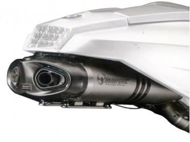 BMW HP silenciador del...