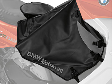 BMW Scooter-Mantel - C600...