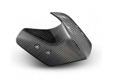 BMW pare-brise carbone - K1200R (K43) / K1300R (K43)