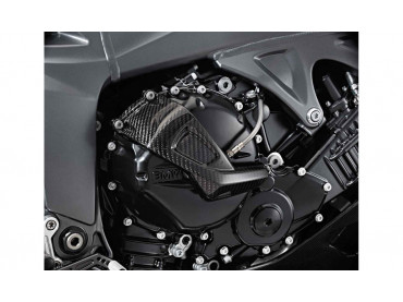 BMW Large Carbon Cover for Clutch HP - K1200R / K1200R Sport / K1300R