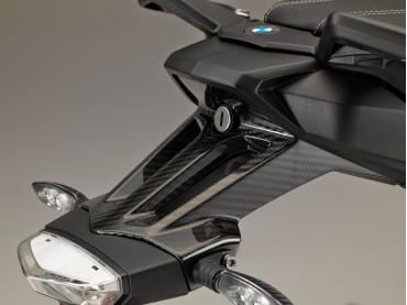 BMW HP Carbon Abdeckung...