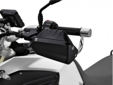 BMW Spoiler Attachment for Large Hand Protections - F650GS K72 / G650 XChallenge/XCountry/XMoto / F700GS K70 / F800GS K72